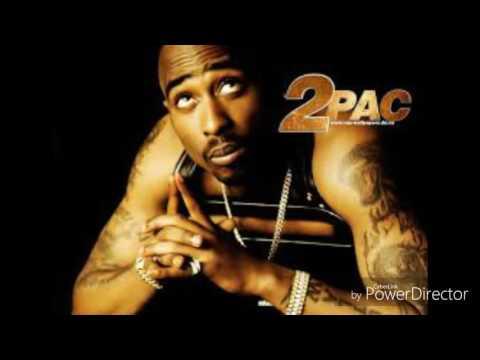 Tupac - Death around the corner
