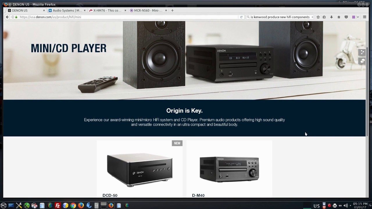 the best micro hifi systems 2017 youtube. Black Bedroom Furniture Sets. Home Design Ideas
