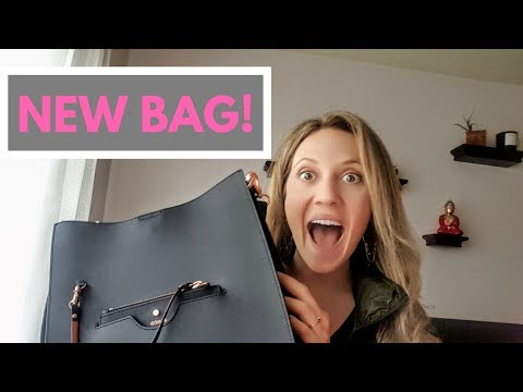 Mimco Unboxing And Review From Australia!