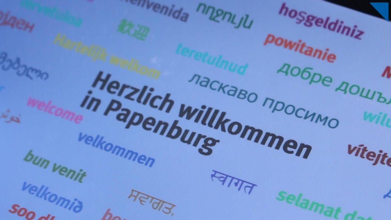 Action Papenburg