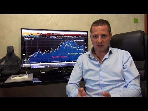 Когда будет обвал и что происходит на финансовых рынках.