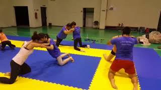 Ju Jitsu Self Defence Val di Cecina
