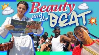 Beauty and the Beat by Todrick Hall (#TodrickMTV)