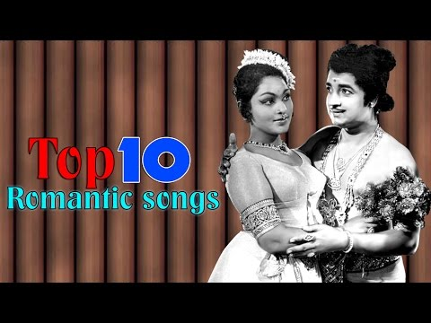 Top 10 Duets | Prem Nazir - Vijayasree | Malayalam Movie Audio Jukebox