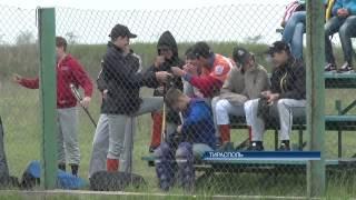 Богданешты бейсбол