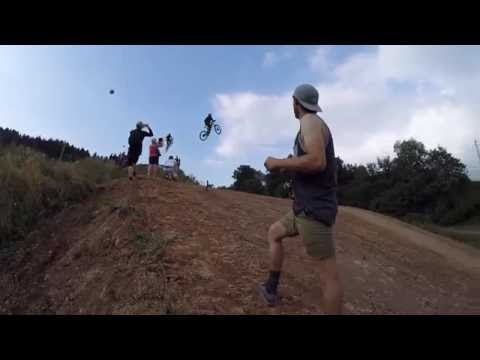 Loosefest Weekend Belgium Malmedy / 2016 / FEST series / Downhill / Freeride