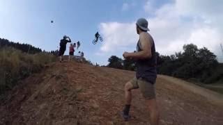 Loosefest Weekend Belgium Malmedy / 2016 / FEST series / Downhill / Freeride