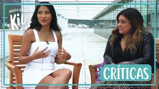Thaynara OG e Preta Gil encaram críticas dos haters de frente | #8 | Minha Vida é KIU | Thaynara OG