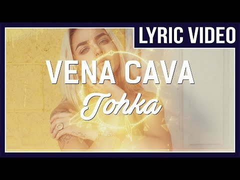 Vena Cava - TOHKA (feat. Raya) [LYRICS]  • No Copyright Sounds •