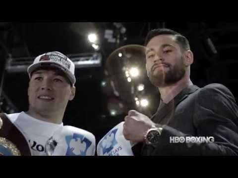 Provodnikov vs. Algieri: HBO Boxing News Update