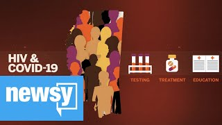 What Connects HIV And COVID-19? Their Impact On Black People