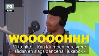 Klumbens Kim Larsen dancehall cover | Lågsus | DR P3