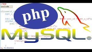 PHP and MySQL Insert Data to Database (Part-1) Speak Khmer Mp3