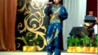 A.Ramlie Klon Rozaini Razali_Sri Banang & Bunga Melor_A.RAMLIE