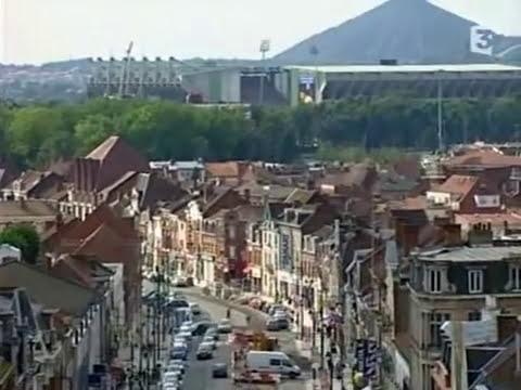 L'histoire du RC Lens et de ses supporters - France 3 Nord-Pas-de-Calais - 27 janvier 2007