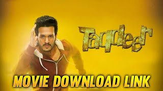 2020 Taqdeer full Movie download // No ADDS Free HD Download chack  link