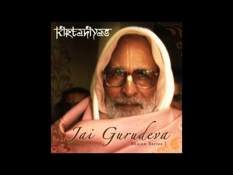 Kirtaniyas - Gauranga Bolite Habe  - Jai Gurudeva (Bhajan series 1)