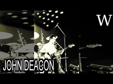 JOHN DEACON - WikiVidi Documentary