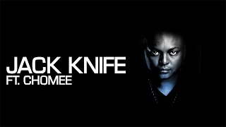 Euphonik & Chomee - Jack Knife [Official Music Video]