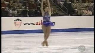 Colorado Springs, Colorado, USA - 2001 Skate America, Ladies' Free ...