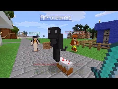 Minecraft Xbox - Shear Fun [89]