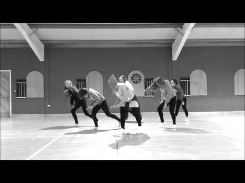 Uptown Funk - Bruno Mars by Centre Stage Dance Academy