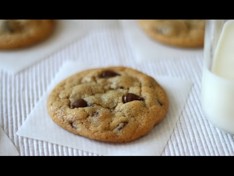 Chocolate Nick Cookies
