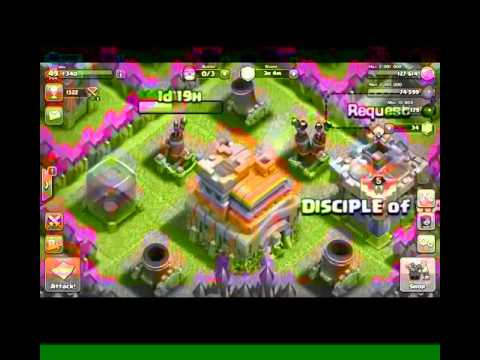 DON'T WASTE YOUR TIME TO UPGRADE ANY BUILDINGS Coc
