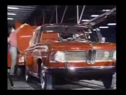 Documentary: The History Of BMW