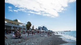 Шторм. Чёрное море моё!(Шторм. Чёрное море моё! Побережье Лазаревского района г. Сочи . Лазаревская!! Наш красивый зелёный уголок..., 2016-10-29T12:52:55.000Z)