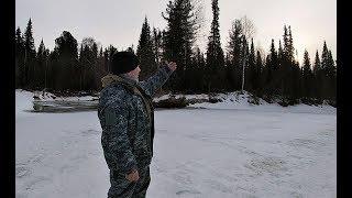 На четыре дня в тайгу  Подальше от коронавируса  Часть 2  Рыбалка на озере