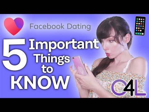 Facebook Dating Review - Is the long-awaited app worth it? 1