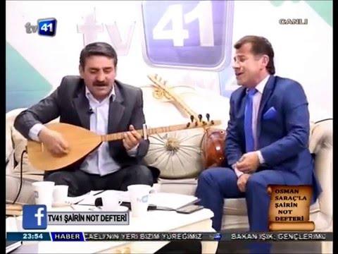 Benda Galacam & Ses Ver Ses - Metin Temiz & Ahmet Evbaşı || TV 41