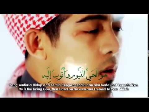 Zikir Terapi Hati Ustaz Abdullah Fahmi Part 1