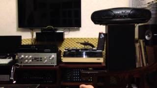 Chiều thương đô thị-Thanh Thu ( Cassette Panasonic DT 909 )