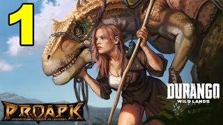 DURANGO Gameplay Android / iOS - Live Stream #1