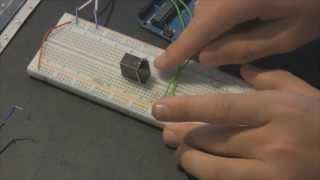How to Make an Arduino Capacitance Meter Arduino