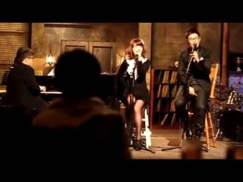 [FANCAM] IU + Na Yoon Kwon - Way Back Into Love