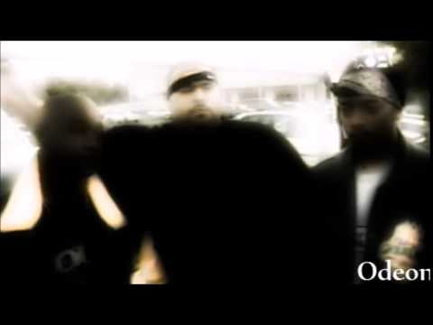 Big Pun & Mobb Deep - Brave in the Heart (Odeon Remix)