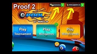 How to do hack 8ball pool coins and 100M cash by cydia 10.2, 10.2.1, 10.2.2, 100% Working.