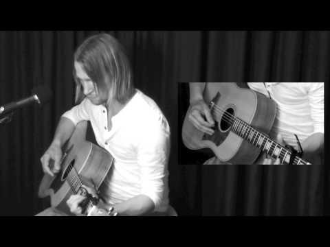 Eiserner Steg - Philipp Poisel [Acoustic Cover] CHORDS incl.