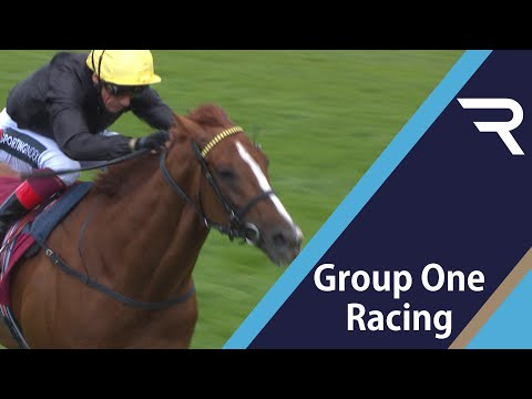 2020 Al Shaqab Goodwood Cup Stakes - Racing TV from YouTube · Duration:  4 minutes 4 seconds