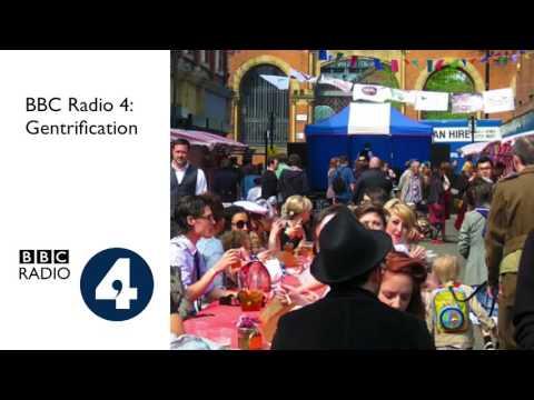BBC Radio 4: Gentrification