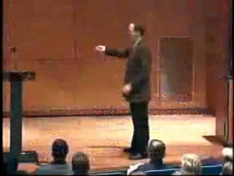 Ken Miller on Intelligent Design And The Kitzmiller-Dover Trial