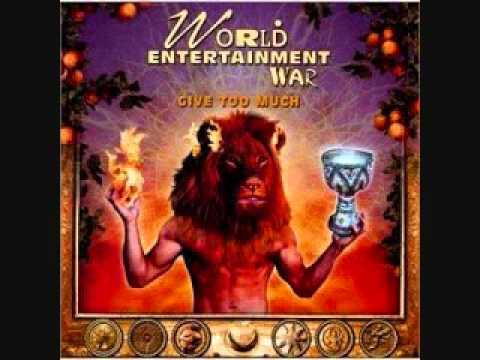World Entertainment WarApathy And Ignorance