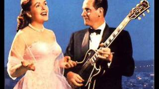 Johnny Is The Boy For Me - Les Paul & Mary Ford (1953)