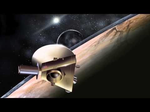 Pluto Continues to Surprise | Space News