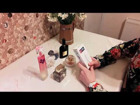 Eyfel Parfum это мусор, парфюм реплика