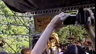 I Mother Earth - Used to be Alright (live)