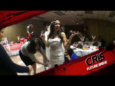 Super Bridal Shower Trailer